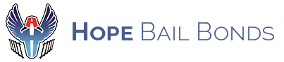 Hope Bail Bonds logo